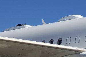 Eclipse Technics SUMS A319