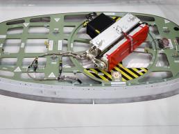 Eclipse Technics SUMS antenna A330