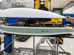 Eclipse Technics SUMS Embraer
