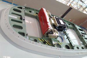 Eclipse Technics SUMS jetwave antenna